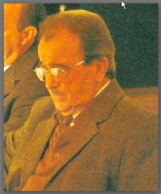 Camilo Moreira - professor