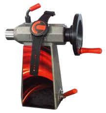 http://www.teknatool.com/products/lathe_accessories/Remote/NOVA_Remote.htm