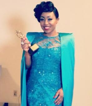 NEA AWARDS 2013