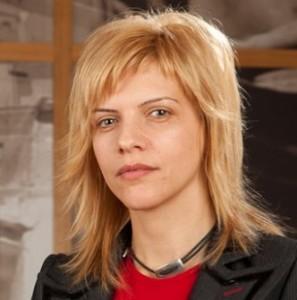María Isabel <b>Moreno Duque</b>, diputada y portavoz - sieta%2B1
