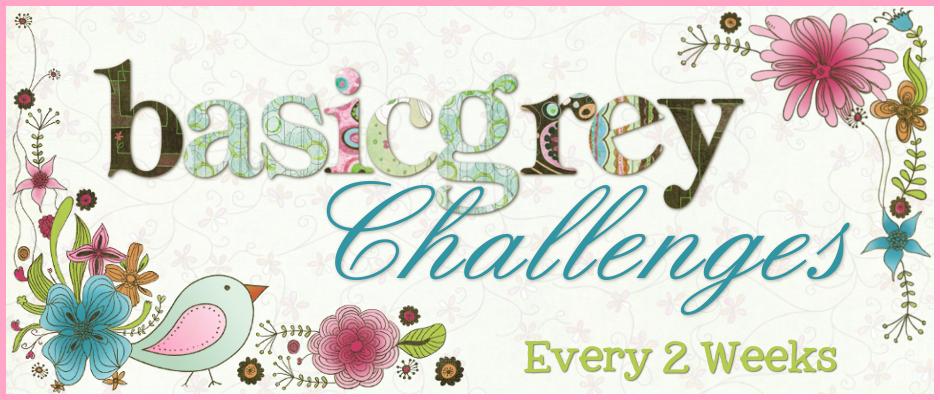 BasicGrey Challenges