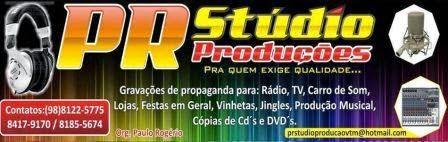 PR STUDIO