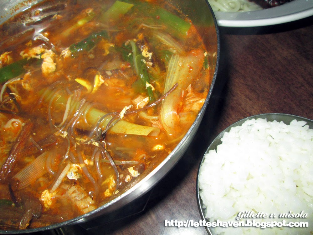 Korean Food Philippines