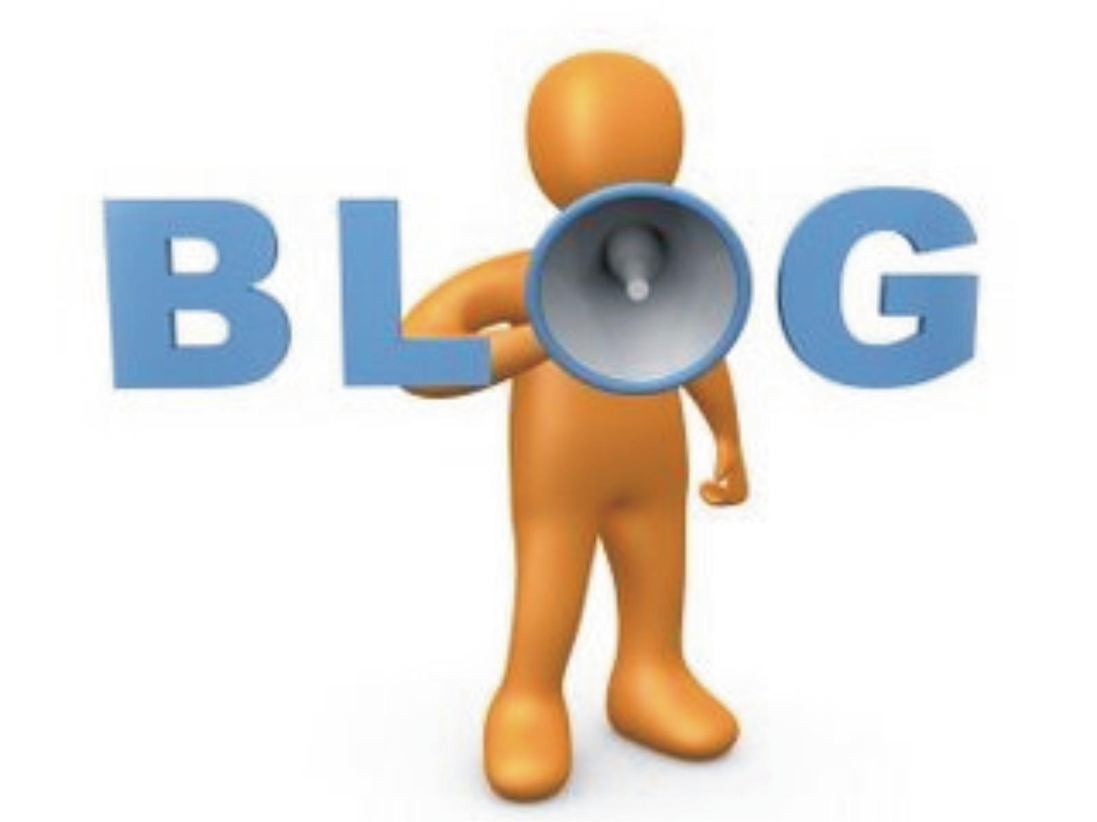 manfaat memiliki sebuah blog