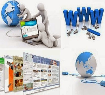 Harga Pembuatan Website Di Bintaro