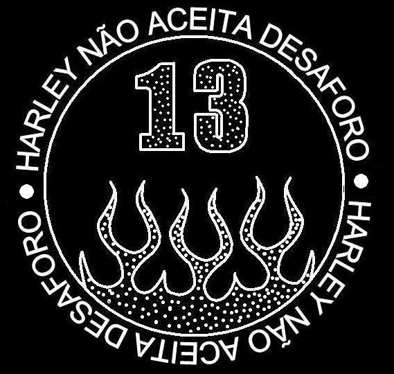 HARLEY NÃO ACEITA DESAFORO