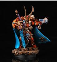 Lord Krannon