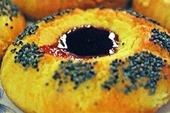 Reçelli kurabiye Yapımı Kolay Tarifi
