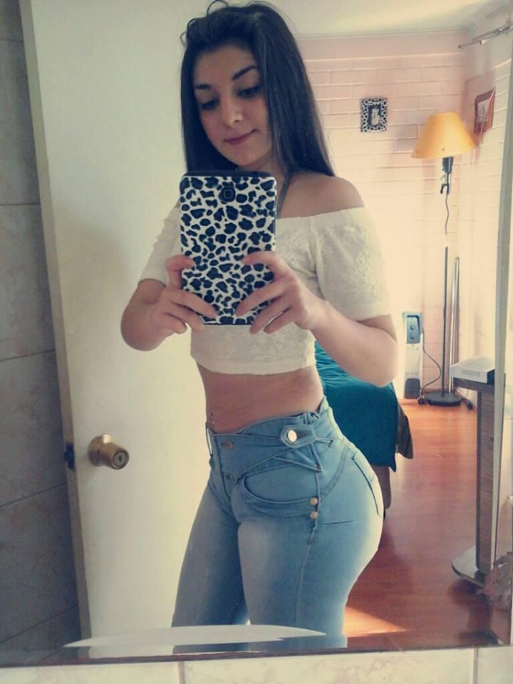 mejores culos peruanos chicas buenas putas