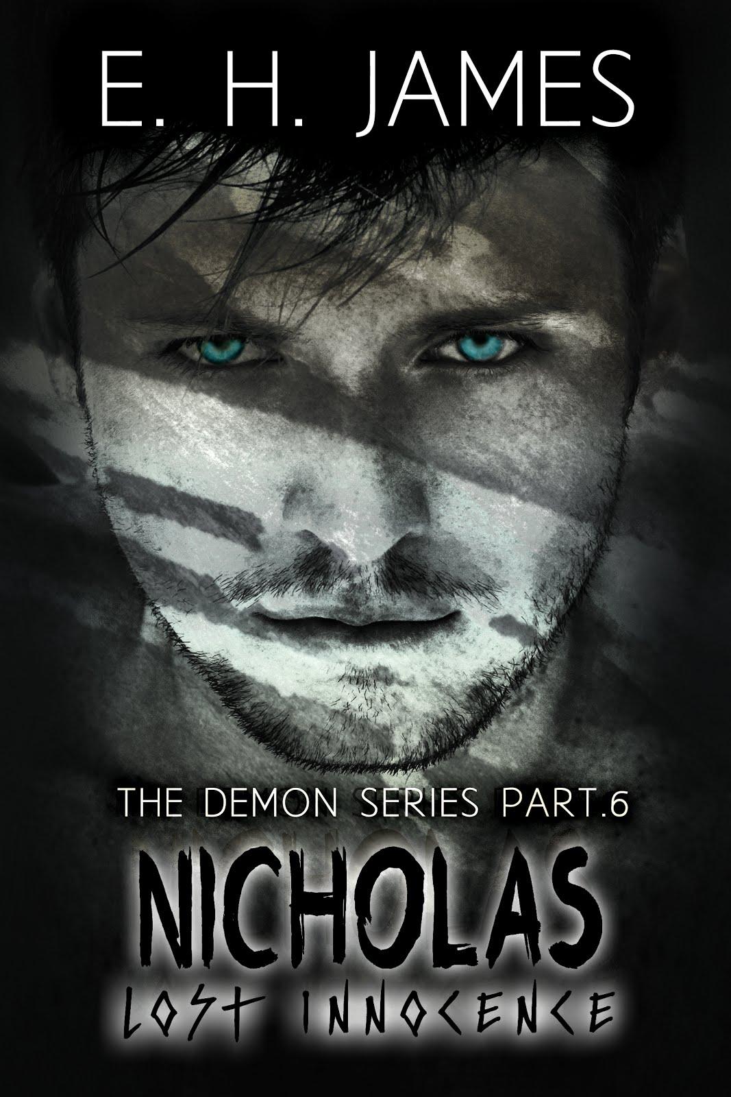 Paranormal Novella