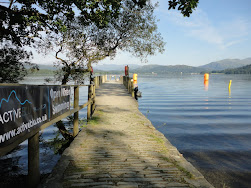 Active Blu Open Water Swim Venue - Lake WIndermere