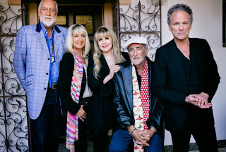 Daftar 10 Lagu Terbaik Band Fleetwood Mac