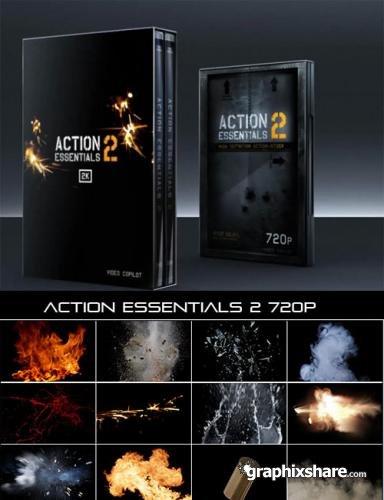 Action Essentials 2 - 2k version download torrent