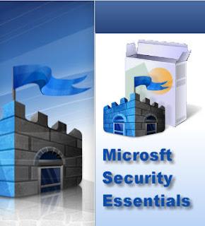 تحميل برنامج microsoft security essentials لويندوز 7 كامل