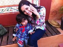 Na escolinha com mamãe