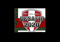 COPA FEDERACION REGIONAL DESAFIO 2020