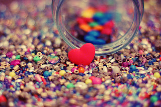 An imaginary love