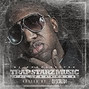 Trap Starz Music 14: Get It LIVE!