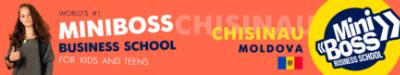 OFFICIAL WEB MINIBOSS CHISINAU (MOLDOVA)