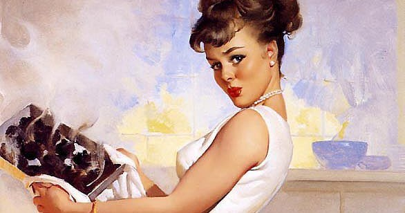 pin up girl pictures gil elvgren 1960s pinup girls 1. Black Bedroom Furniture Sets. Home Design Ideas