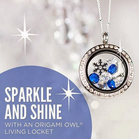 Click Image to shop at Origami Owl