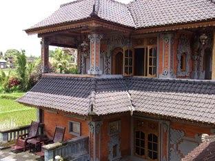 Hotel Murah Ubud - Ala's Green Lagoon Hotels