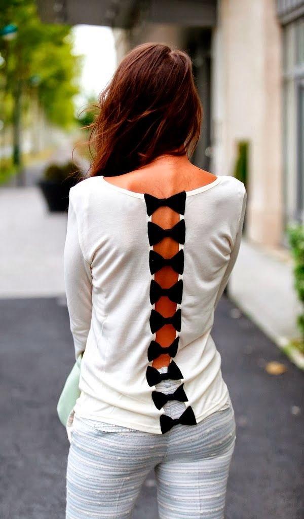 5 Teenage Fashion Style