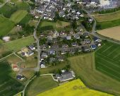 Luftbildaufnahme Niederwallmenach