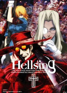 Hellsing Okuma Rehberi- Kim Kimdir?