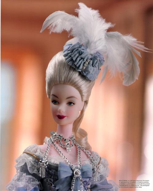 saturday july 30 2011 - Barbie Marie