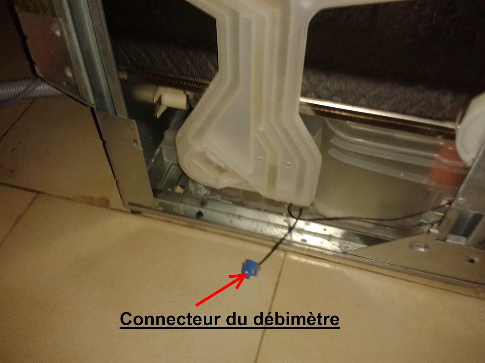 bricolagefacile d faut f7 d faut d bit lave vaisselle whirlpool. Black Bedroom Furniture Sets. Home Design Ideas
