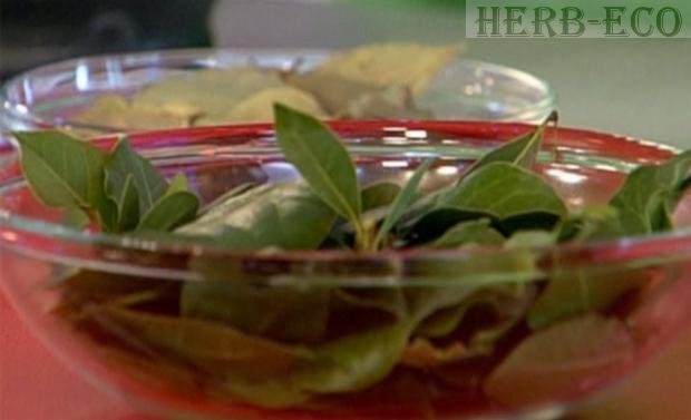 Органические пряности от iHerb