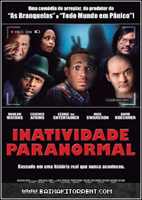 Capa Baixar Filme Inatividade Paranormal   Torrent Baixaki Download