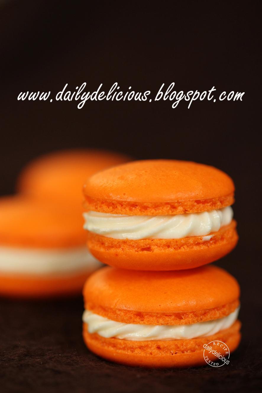 Macaroon Recipe Using Angel Food Cake Mix