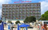 Lignano Hotel Columbus