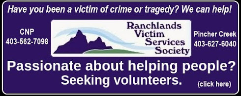 Ranchlands Victim Services