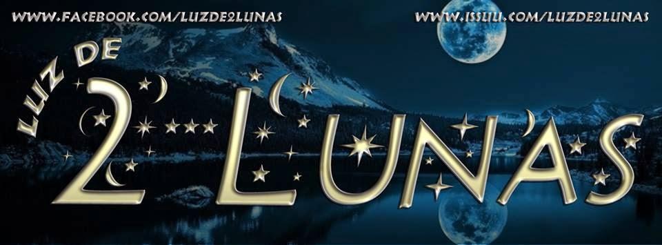 Revista Luz de Dos Lunas