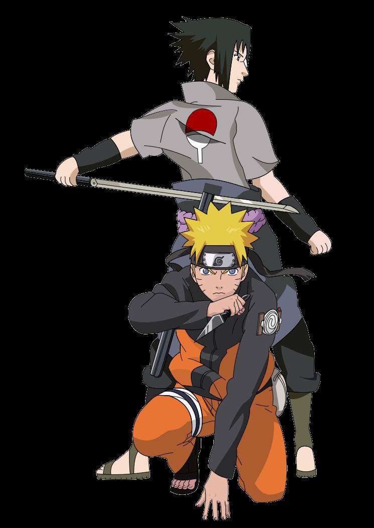 Animes e noticias melhores imagens de naruto para se postar no facebook - Image naruto sasuke ...