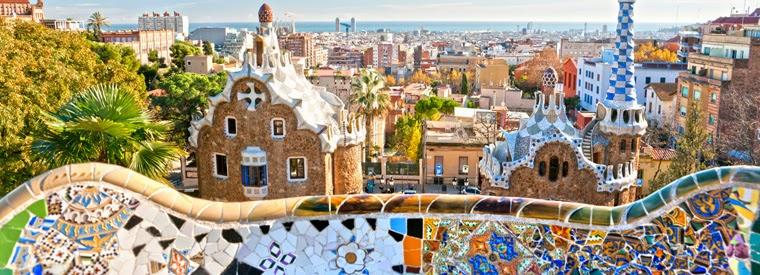 Top 10 des activités à Barcelone