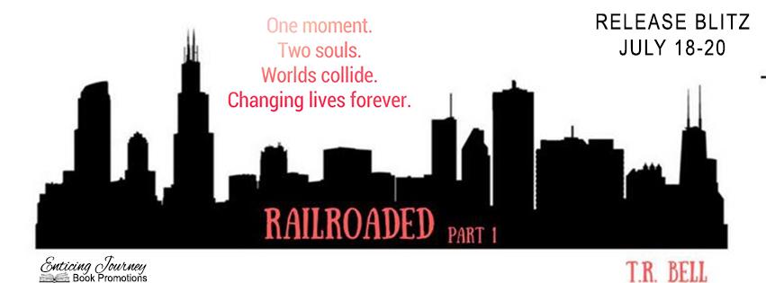 Railroad Release Blitz