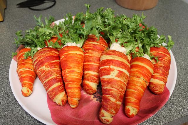 Украшение и необычные способы подачи блюд,салатов,выпечки и бутербродов . IMG_7369