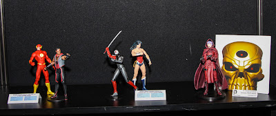 DC Collectibles New 52 2013 2-Pack figures