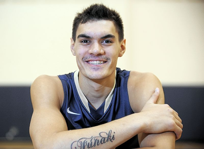 Pittsburgh c steven adams to omer asik says celtics are quot best