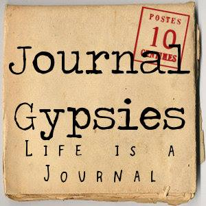 I am a Journal Gypsies Author