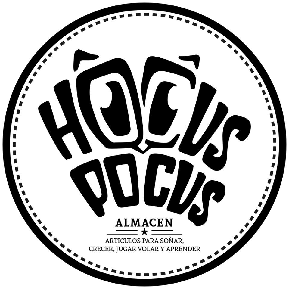 Hocus Pocus Librería.