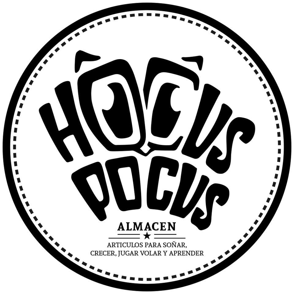 Hocus Pocus Librería.