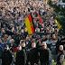 Preocupa en Alemania alianza hooligans-ultraderecha