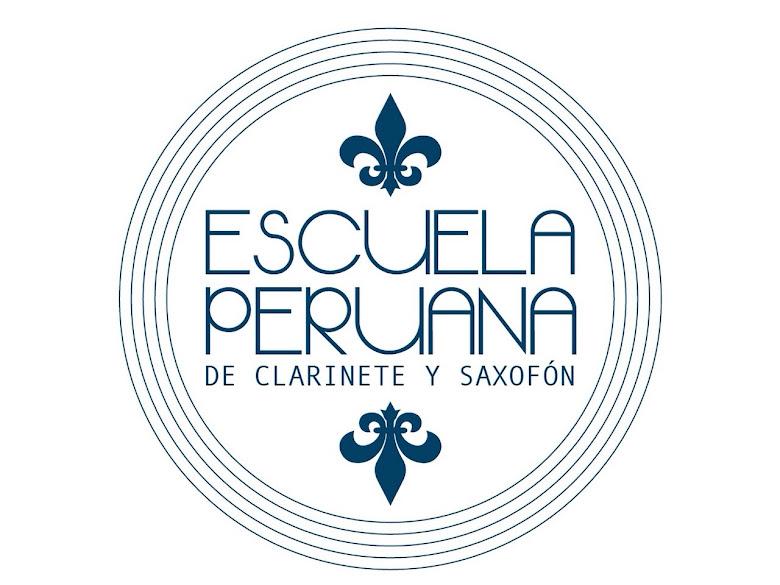 Escuela Peruana de Clarinete y Saxofón