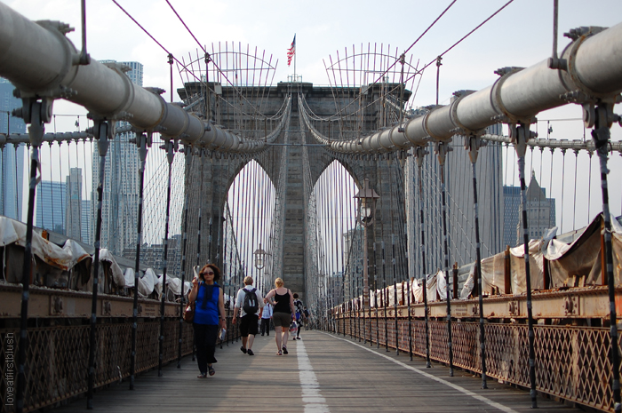 New york city top 5 things to do in 2012 love at first for Things to do in brooklyn ny