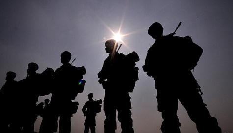 Komponen Cadangan Berbeda dengan Wajib Militer...!!